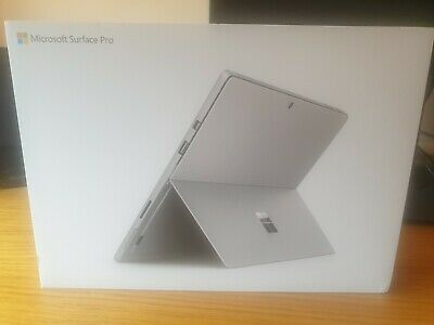 Microsoft Surface Pro  Inch Intel 8th Gen Core i7 16GB
