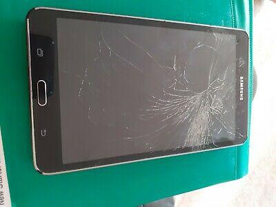 Samsung Galaxy Tab 4 SM-T230 (Unlocked), - Black