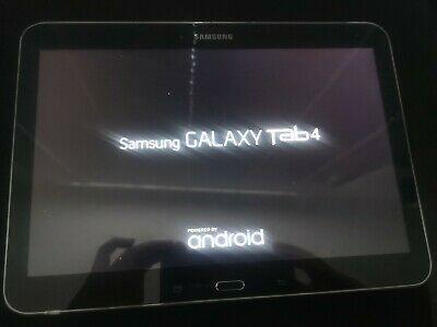 Samsung Galaxy Tab 4 SM-TGB, Wi-Fi, 10.1in - Black
