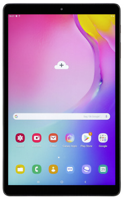 Samsung Galaxy Tab A 10.1 LTE GB gold NEW