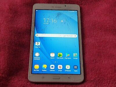 Samsung Galaxy Tab A 8GB, Wi-Fi, 7 inch - White SM-T280