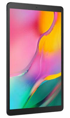 Samsung Galaxy Tab A (GB, Wi-Fi, 10.1in - Black