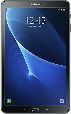 "Samsung Galaxy Tab A6 Black 10.1"" Display 16GB Storage"