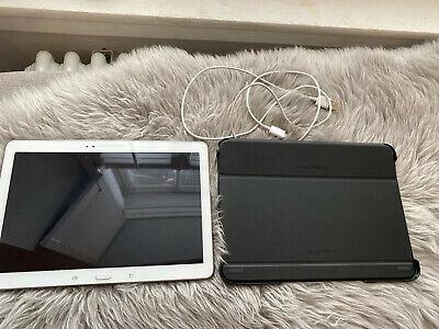 Samsung Galaxy Tab Pro SM-TGB, Wi-Fi, 10.1in - White