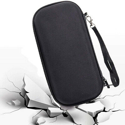 3X(Protective Hard Shell Travel Carrying Case for Nintendo