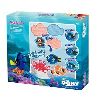 Aquabeads Disney Finding Dory Easy Tray Set