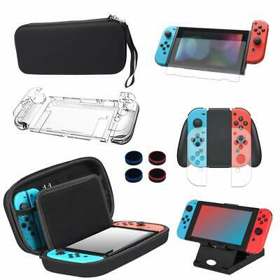 BOENFU Nintendo Switch 13 in 1 Case & Accessories Kit with