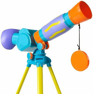 LEARNING RESOURCES GEOSAFARI JR MY 1ST TELESCOPE - KIDS