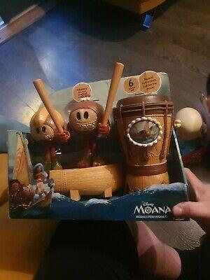 Moana Percussion Instrument Set