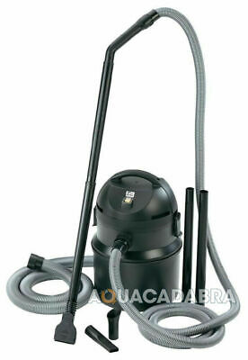 @OASE PONTEC PONDOMATIC 3 POND VACUUM SILT SLUDGE PUMP