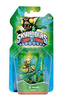 Skylanders Trap Team: Single Character - High Five, Very