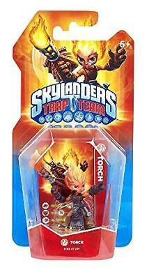 Skylanders Trap Team: Single Character - Torch, Very Good
