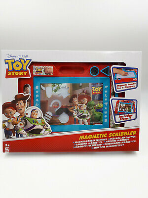 Toy Story 4 Medium Magnetic Scribbler Etch And Sketch Disney