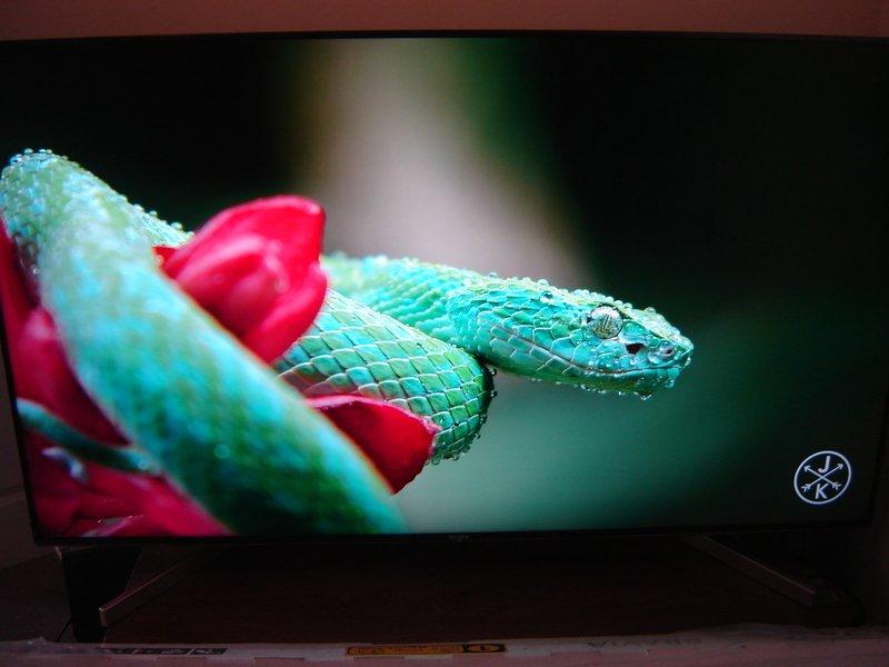 Sony KD55XFBU 55 Inch TV Smart 4K Ultra HD LED Freeview