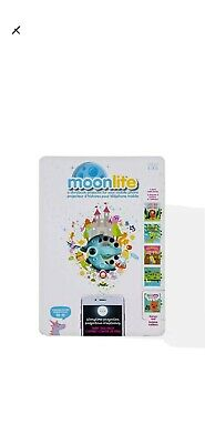 Moonlite Gift Pack Fairytales Story Book Projector - 5 Story
