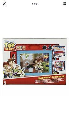 Toy Story 4 Medium Magnetic Scribbler Brand New Sealed Pack
