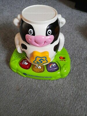 VTech Baby Stack and Discover animal nest & learn animals