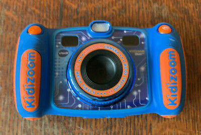 VTech Kidizoom Duo 5 MP Camera - Blue