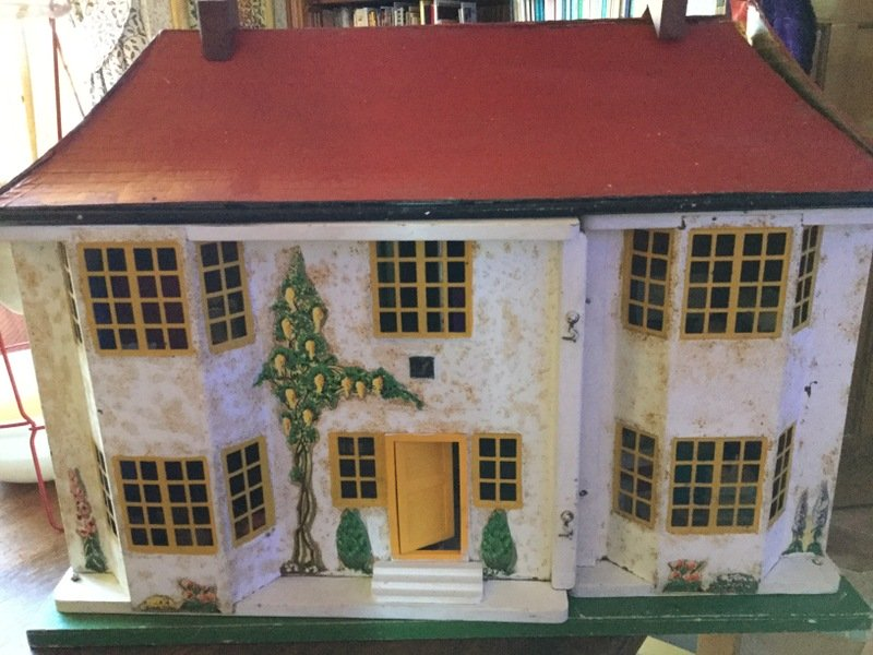 Dolls House - Vintage s