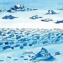 How Strange, Innocence by Explosions in the Sky
