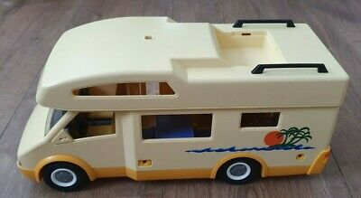 Playmobil  Summer Fun Camper