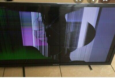 Sony Bravia KDL-48W585B 48 inch p Full HD LED Smart TV