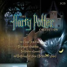 The Harry Potter Collection by Harry Potter