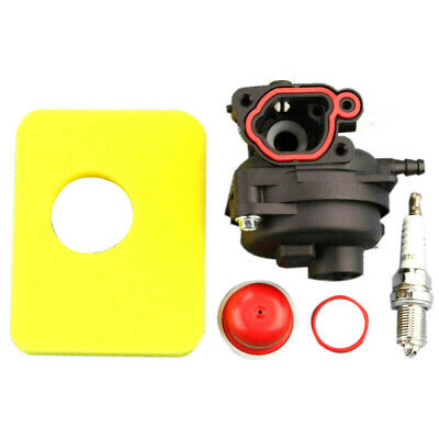 Carburetor Replacement for Briggs & Stratton 21 inch Mtd