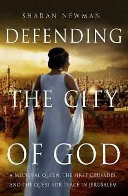 Defending the City of God, Very Good Condition Book, Newman,