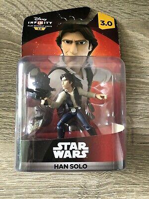 Disney Infinity 3.0: Star Wars Han Solo Figure (PS4/PS3/Xbox