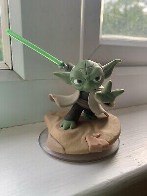 Disney Infinity Star Wars Master Yoda Character Figure 3.0