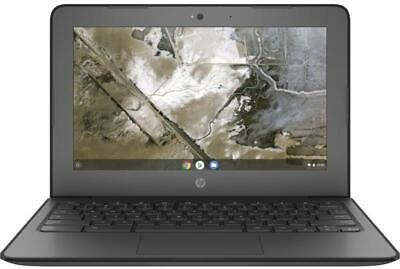 "HP Chromebook 11A G6 EE 11.6"" AMD A4 4GB RAM 16GB eMMC"