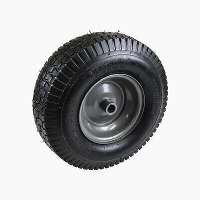 """Husqvarna  13"""" Gray Rear Wheel Assembly Craftsman"""