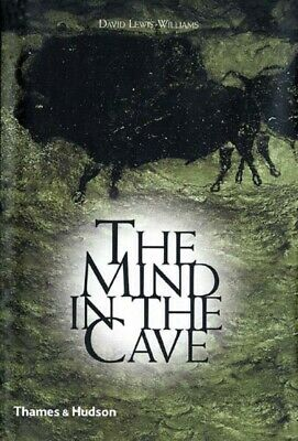 ID245z - David J. Lewis-Williams - The Mind in the Cave