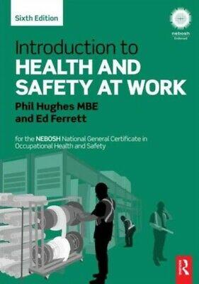 ID245z - Ed Ferrett - Introduction to Heal - Paperback - New