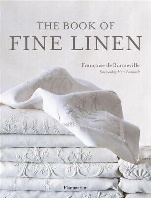 ID245z - Francoise De Bonneville - The Book of Fine Lin