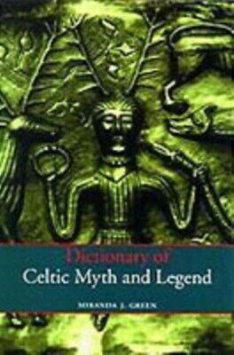 ID245z - Miranda Aldhouse-Green - Dictionary of Celtic