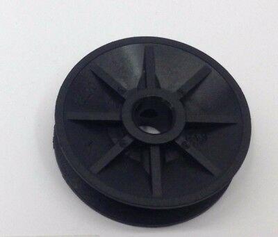 MOUNTFIELD NT484TR PETROL LAWNMOWER GEARBOX PULLEY