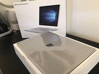 Microsoft Surface Book inch. Intel Core iU, GTX