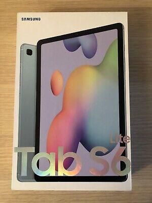 "SAMSUNG Galaxy Tab S6 Lite WiFi+ 4G 10.4"" Tablet - 64 GB"