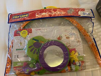 Tiny Love Gymini Kick and Play Baby Activity Mat