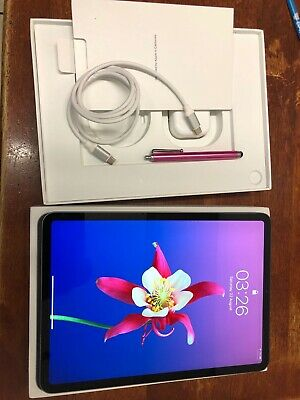 Apple iPad Pro 1st Gen. 256GB, Wi-Fi, 11 in - Space Grey