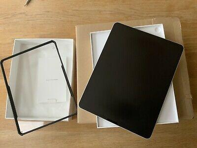 Apple iPad Pro 3rd Gen. 64GB, Wi-Fi + 4G (Unlocked), 12.9 in