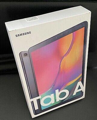 BNIB SEALED Samsung Galaxy Tab A 32GB, Wi-Fi, 10.1in - Black