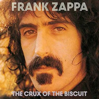 ID99z - Frank Zappa - The Crux Of The Bisc - CD - New