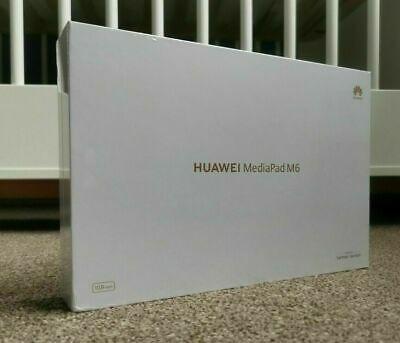 *NEW & SEALED* Huawei MediaPad M6 WiFi Tablet K