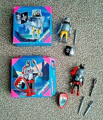 PLAYMOBIL SPECIAL Sets  - Both Sets Complete.