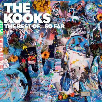 The Kooks-The Best Of [Deluxe] CD Deluxe Edition, Limited