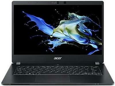 "Acer TravelMate 14"" Intel Core i5 8GB RAM 256GB SSD Windows"