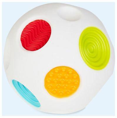 B Kids SENSORY SOUND AND LIGHT BALL Baby Child Infant Fun